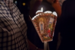 Lourdes-2015, Candlelight Procession