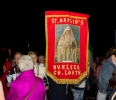 Lourdes-2015 Candlelight Procession