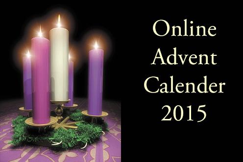 advent 2015 banner