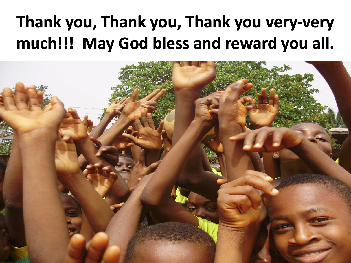 Divine Mercy School Nigeria